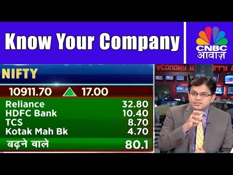 Know Your Company   Dwarikesh Sugar Industries Posted A Weak Set Of Earnings in Q3   CNBC Awaaz