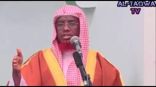 May 23, 2017 ... Qeebta (1) Sidee Kusoo Dhawayna Bisha Ramadan By Sheikh Umal ... Faa niidooyinka iyo raaxada guurka Sh Maxmed Cabdi Umal - Duration:...