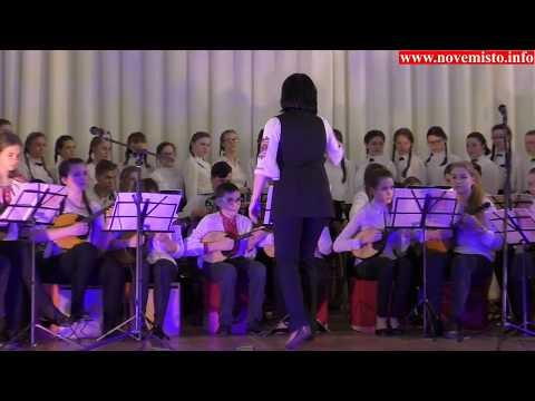 Областной фестиваль «Z_ефір» в Покрове. Игра на музыкальных инструментах и вокал 14.03.2018 - DomaVideo.Ru