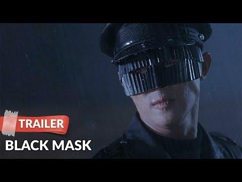Black Mask 1996 Trailer | 'Hak Hap' | Jet Li | Ching Wan Lau