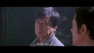 """Phim Hành Động  """" SKIPTRACE """"  Trailer #1"""