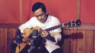Mike Mohede feat Andre Dinuth - Jatuh Hati (Guitar Cover by Rio Hamonangan)