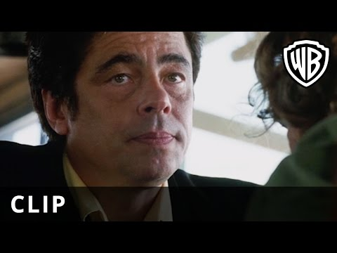 Inherent Vice (Clip 'Like Gone, But Not Gone')