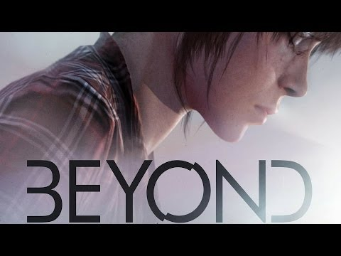 Série: Beyond : Two Souls- Episode 5