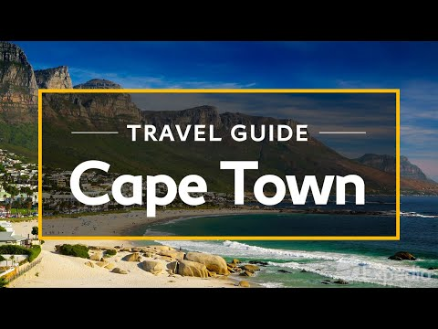 Visit Cape Town In 2017