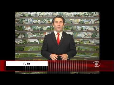Vídeo Dois foragidos são presos em Lajeado