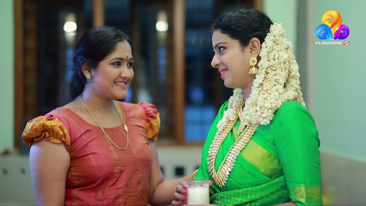 Arayannangalude Veedu May 14,2016 Epi 97 TV Serial