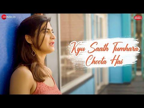 Kyu Saath Tumhara Choota Hai   Jeet Gannguli , Sonu K   Kumar Vishwas , Aahana   Zee Music … видео