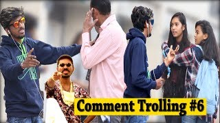 Video Dhanush (MAARI) Dialogue ,Tu Meri hai Prank On Girls -Comment Trolling | Pranks in india |Prank 2018 MP3, 3GP, MP4, WEBM, AVI, FLV April 2018