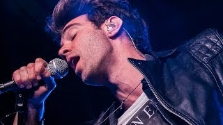 American Authors - Best Day Of My Life (Live From Live Nation Labs SXSW 2014)