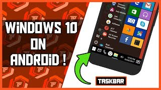 Hey Guys Here's How You Can change your android phone look into a windows 10 desktop computerComputer Launcher App ---  https://goo.gl/LRdpOUSubscribe For More Interesting Videos --- http://goo.gl/2xya8aSupport Me To Make More Awesome Videos--- https://www.paypal.me/AbdulSufiyanIntro Music Is From  --- https://soundcloud.com/fortythr33-43/bay-breeze-original-mix__________          (◑‿◐) ▌ šocial ▌ (◑‿◐)__________➨ My Websitehttp://www.technoprotocol.com➨ Facebook 凸(¬‿¬)凸https://www.facebook.com/technoprotocolhttps://www.facebook.com/theabusufiyangeek➨ Instagram https://Instagram.com/abusufiyangeekhttps://Instagram.com/technoprotocol➨ Twitter http://twitter.com/abusufiyangeekhttps://twitter.com/TechProtocolweb________________________________________