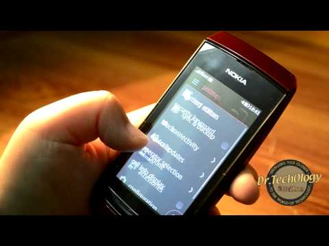 Nokia Asha 306 - Full Review
