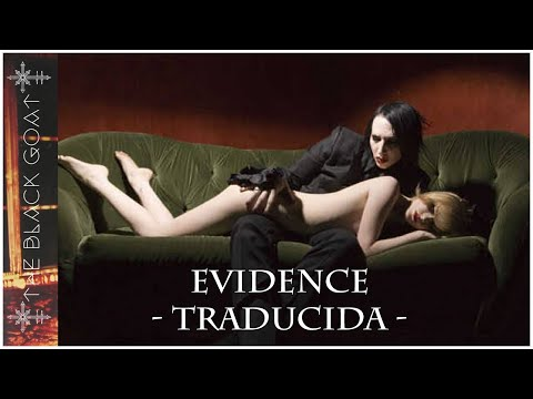 Video Marilyn Manson - Evidence (Subtitulada al español) download in MP3, 3GP, MP4, WEBM, AVI, FLV January 2017