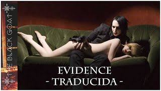Marilyn Manson - Evidence (Subtitulada al español)