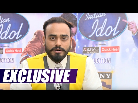 Video Indian Idol 9 | Mohit Chopra's REACTION when asked if Indian Idol is scripted download in MP3, 3GP, MP4, WEBM, AVI, FLV January 2017