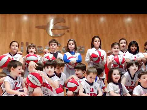 federacion aragonesa de baloncesto}