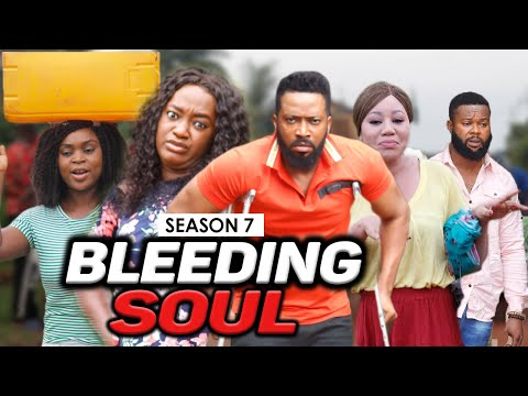 BLEEDING SOUL 7 - 2020 LATEST NIGERIAN NOLLYWOOD MOVIES