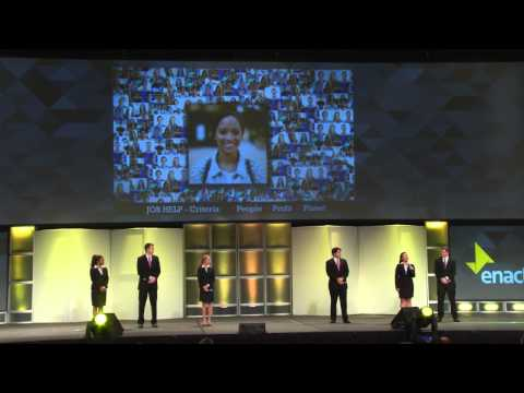 Texas State University - 2014 Enactus USA National Champion Expo