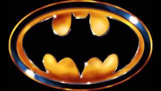 Batman Theme Song.
