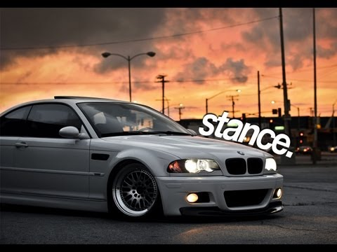 Stance Nation BMW M3 | edited by @camstrem