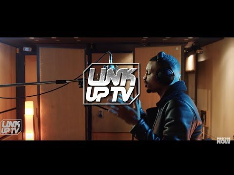 Wholagun – Behind Barz (Take 2) | Link Up TV