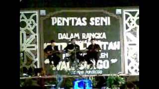Download Lagu Asatidz Show PPWS Ngabar - Maafkan Mp3