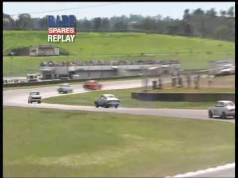 Biante Muscle Car Race