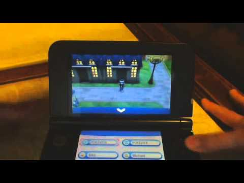 how to get a umbreon in pokemon x