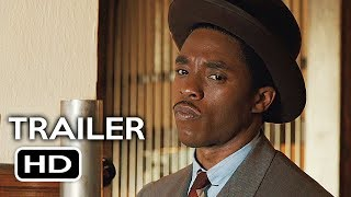 Nonton Marshall Official Trailer  1  2017  Chadwick Boseman Biography Movie Hd Film Subtitle Indonesia Streaming Movie Download
