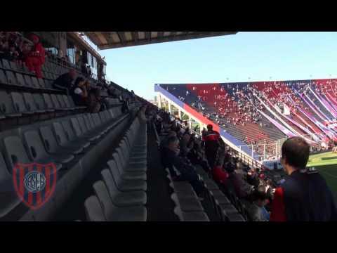 El estadio Pedro Bidegain