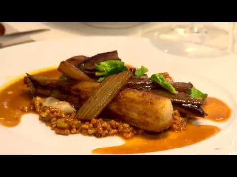 """Gastronomie : les """"Déjeuners Rivera"""" au Louis XV"""