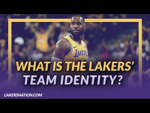Video: Lakers Nation Discussion: What Should Be The Lakers' Team Identity and Style of Play?