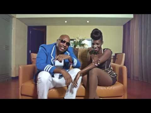 BOBI WINE, MR. G & CINDY - DILEMMA (official video)