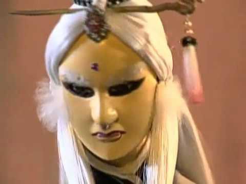 Wulin Warriors Episode 2 - The Healer