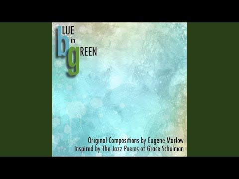 Inside Blues online metal music video by EUGENE MARLOW