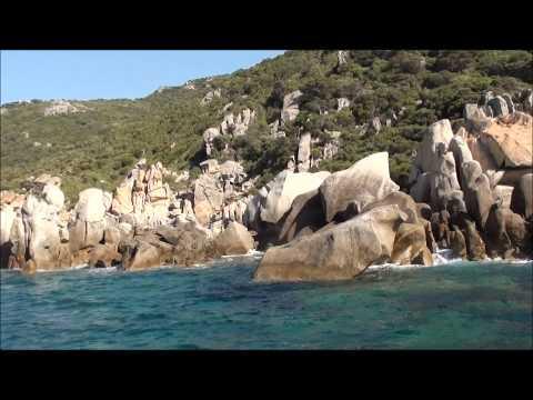 Propriano - Découvertes naturelles (Corse - Île de beauté)