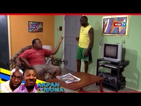 Akpan and Oduma: ETIGI DANCE