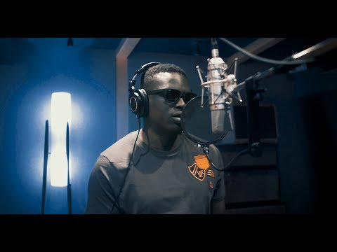 Joe Black – Behind Barz (Take 6) | Link Up TV