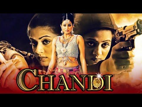 Priyamani & Sarathkumar South Action Blockbuster Hindi Dubbed Movie | Chandi Hindi Dubbed