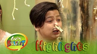 Video Goin' Bulilit: Ginto't Pilak, Boyet meets an accident MP3, 3GP, MP4, WEBM, AVI, FLV Desember 2018
