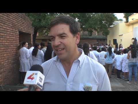 """Óscar Pedrozo, informó que se registró """"un inicio de clases normal""""."""
