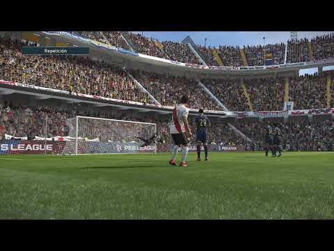 RiverPlay - Gol de Martínez vs. Boca Juniors