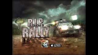 R.I.P. Rally Trailer