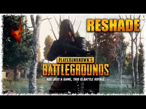🔴Стрим PlayerUnknown`s Battlegrounds - Смотри Решейд