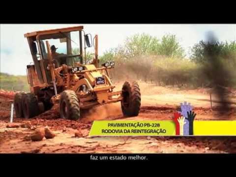 ORÇAMENTO DEMOCRÁTICO ESTADUAL - ITAPORANGA - PATOS e PRINCESA ISABEL