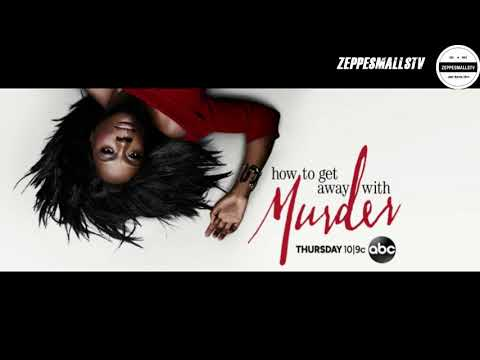 """How To Get Away With Murder Season 6 