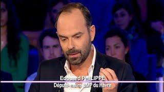 Video Edouard Philippe - On n'est pas couché 13 décembre 2014  #ONPC MP3, 3GP, MP4, WEBM, AVI, FLV Juli 2017