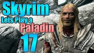 Rynelm goes back to Whiterun to tell Saadia that her pursuers have been slain and she is now safe. In this let's play/role play we will join Rynelm the Paladin!