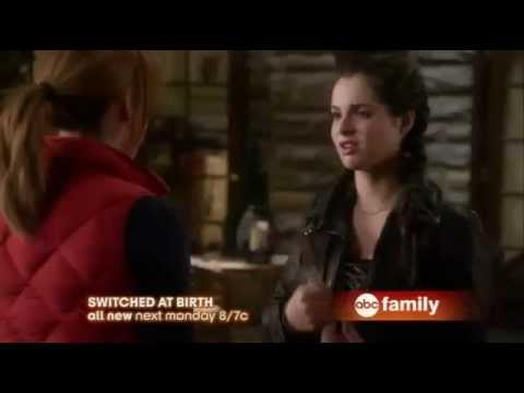 """Switched at Birth Season 2 Episode 3 Promo """"Duel Between Two Women"""""""