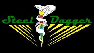 Video Steel Dagger -  Život Letí Jako Ďábel
